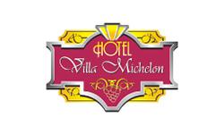 Logo Hotel Villa Michelon