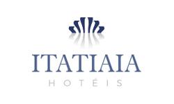 Logo Itatiaia Hotéis