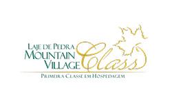 Logo Laje de Pedra Mountain Village