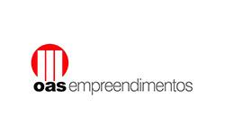 Logo OAS Empreendimentos