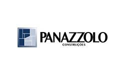 Logo Panazzolo Construções