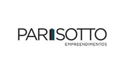 Logo Parisotto Empreendimentos