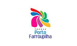 Logo Parque Porto Farroupilha