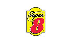 Logo Super 8