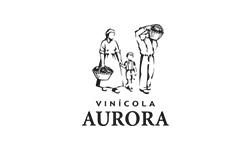 Logo Vínicola Aurora