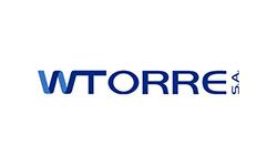 Logo WTorre W.A.