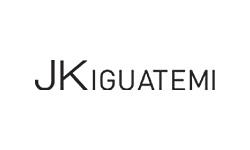 Logo JK Iguatemi