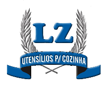 Logo da LZ COZINHA