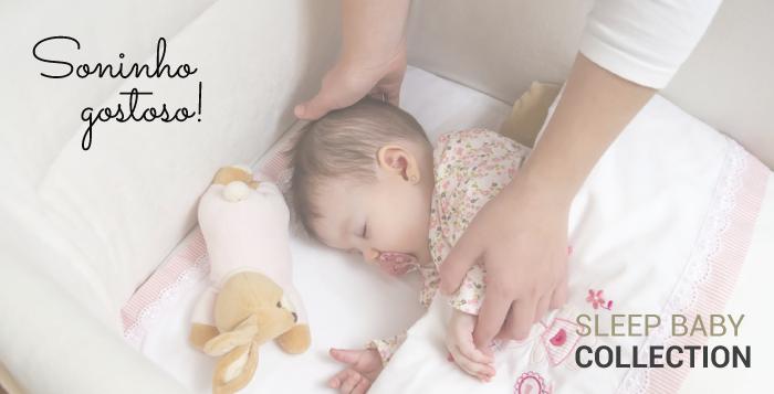 Soninho Gostoso - Sleep Baby