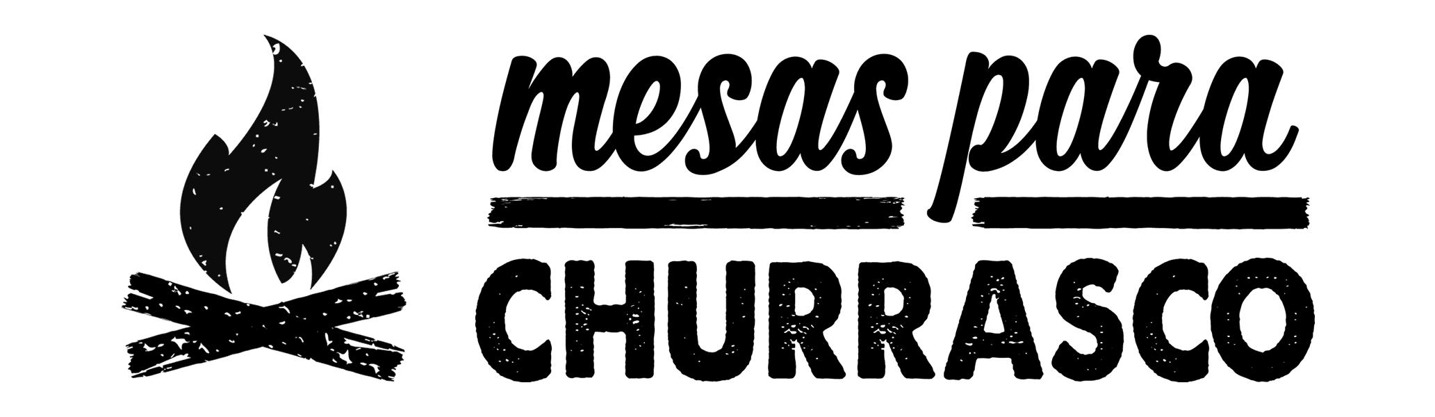 Mesas para Churrasco