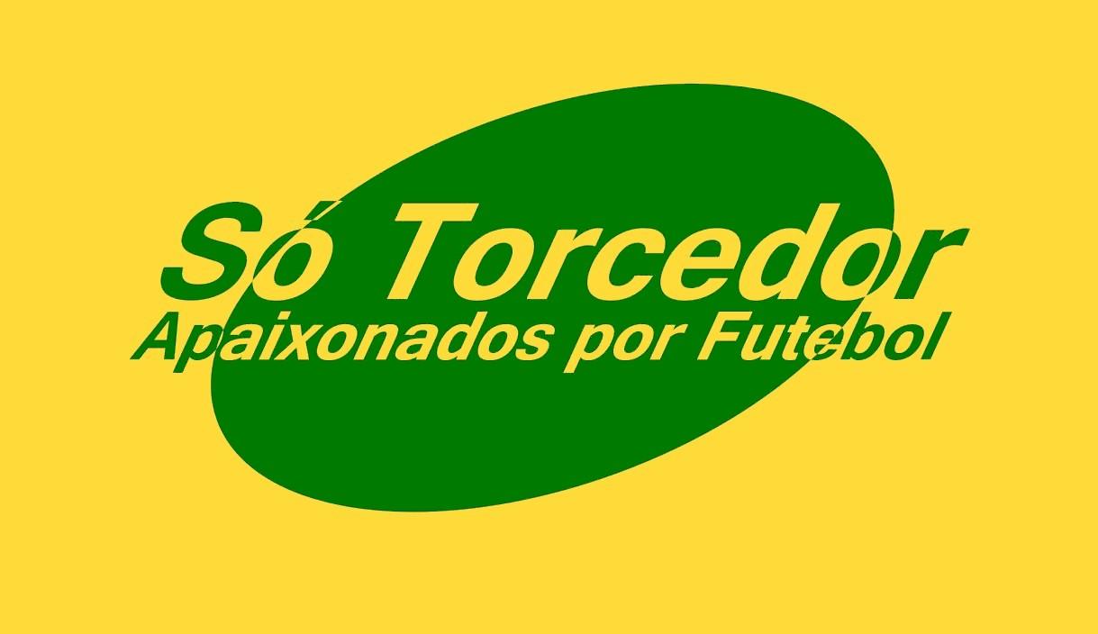 Só Torcedor - Apaixonados por Futebol
