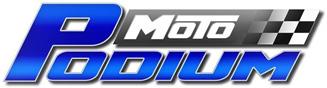 Logo Moto Podium