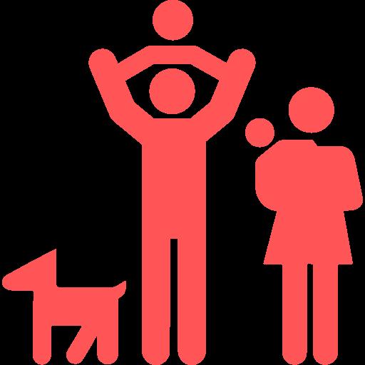 Famílias