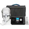 CPAP + Umidificador + Máscara