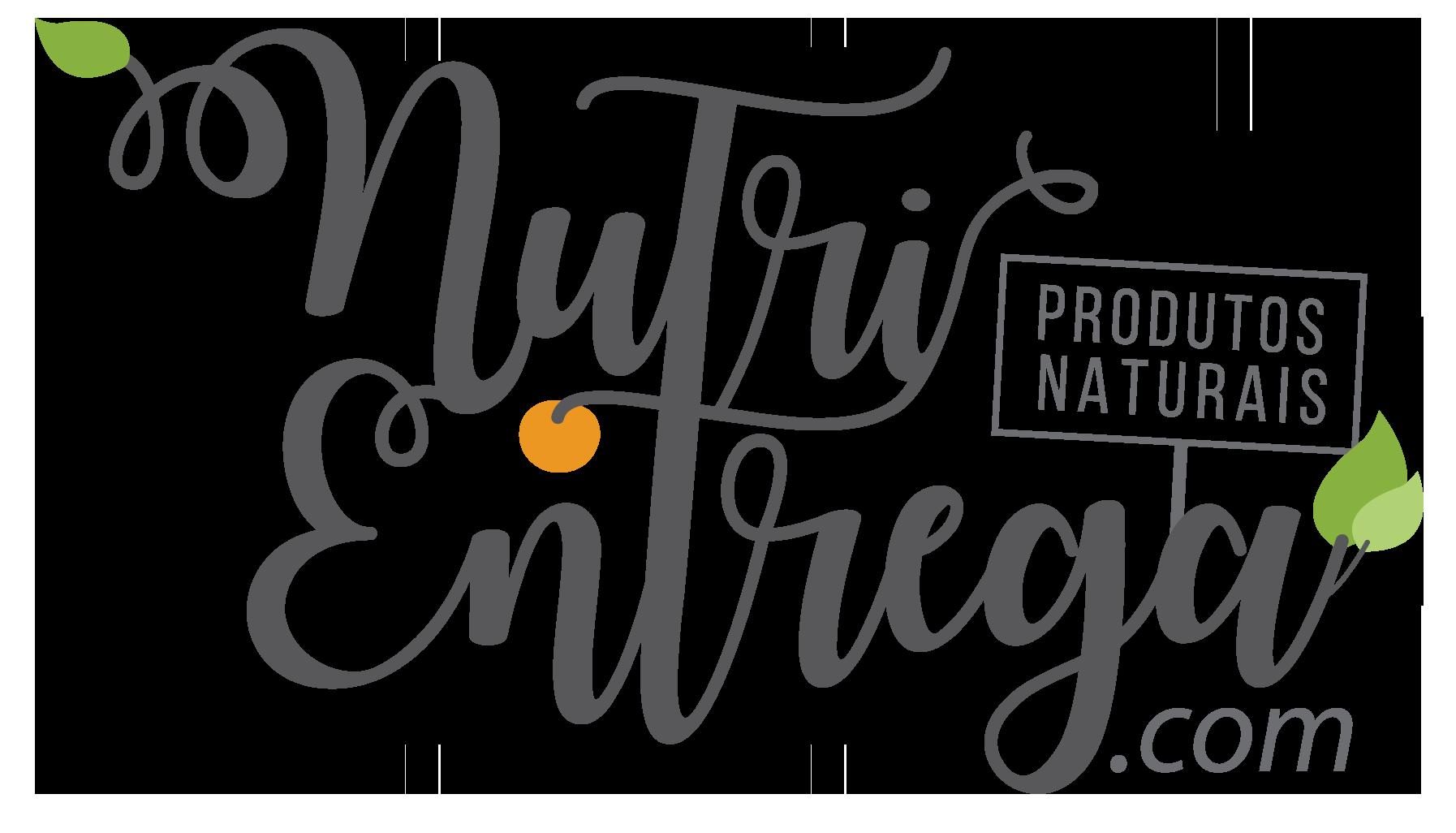 NutriEntrega.com - Produtos Naturais e Suplementos