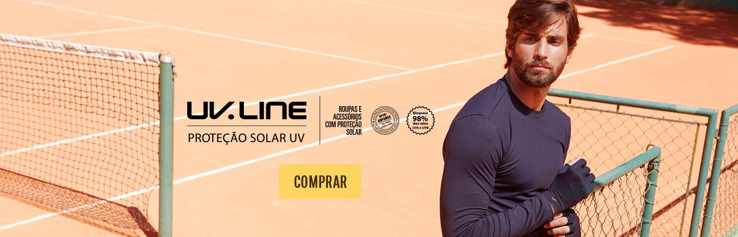 UV LINE - Compre Já!
