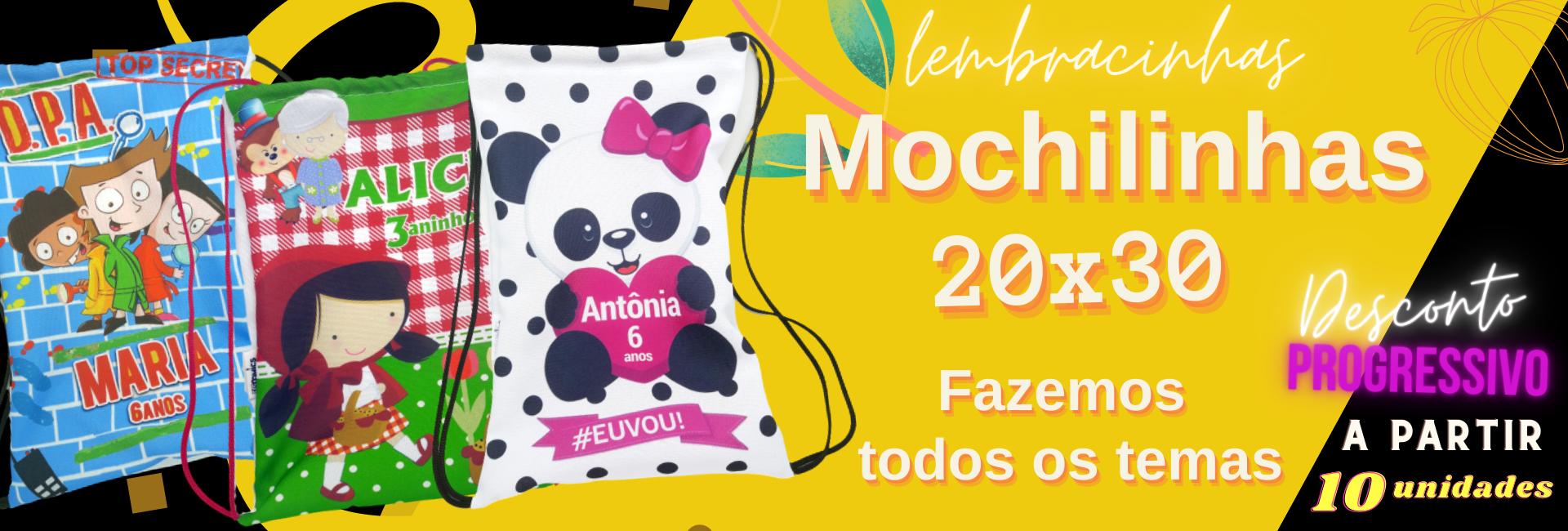 Mochilinhas