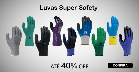 LUVAS SUPER SAFETY