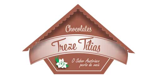 Chocolates Treze Tílias
