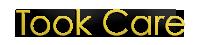 Logo da Took Care