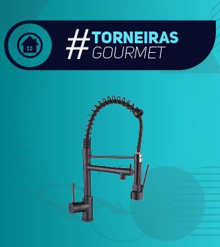 Torneira Black