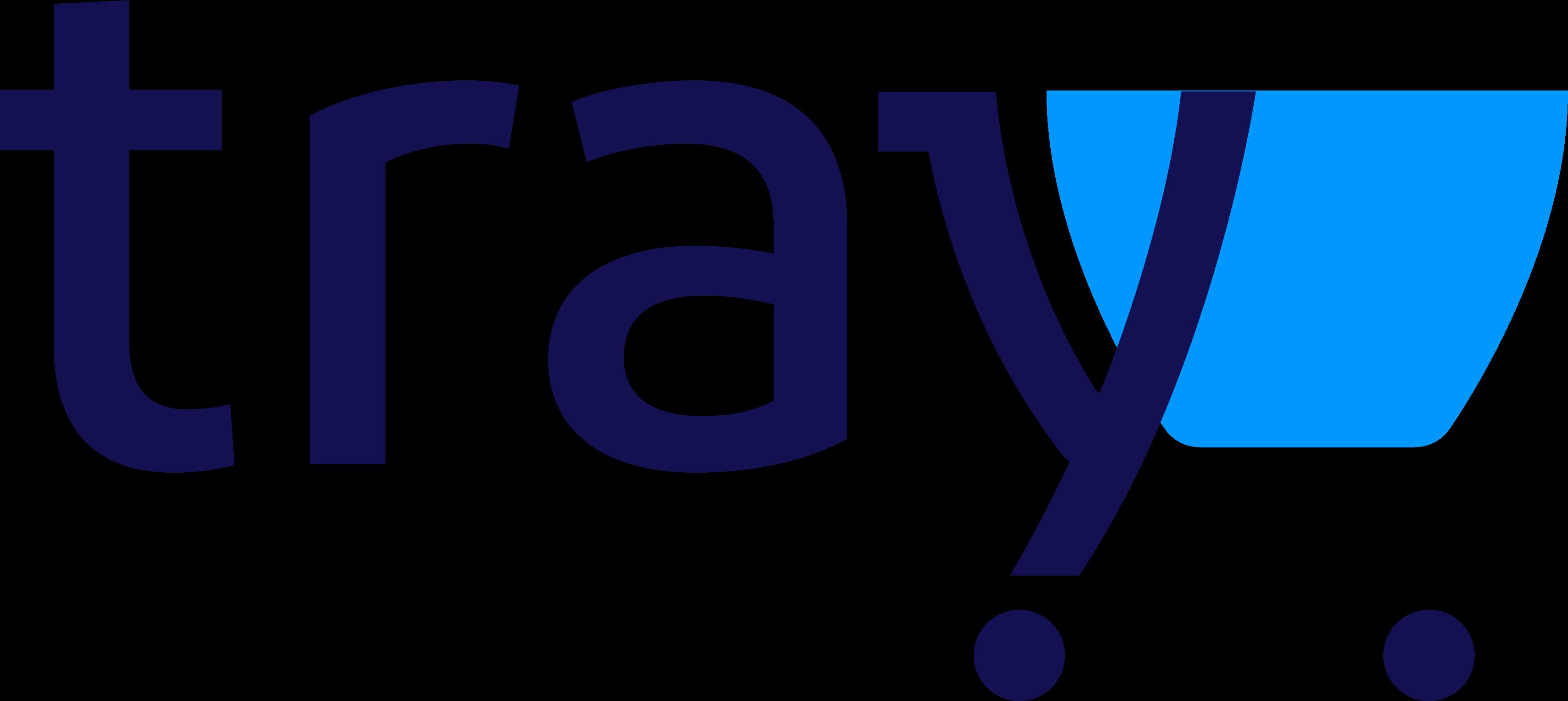 Tray plataforma