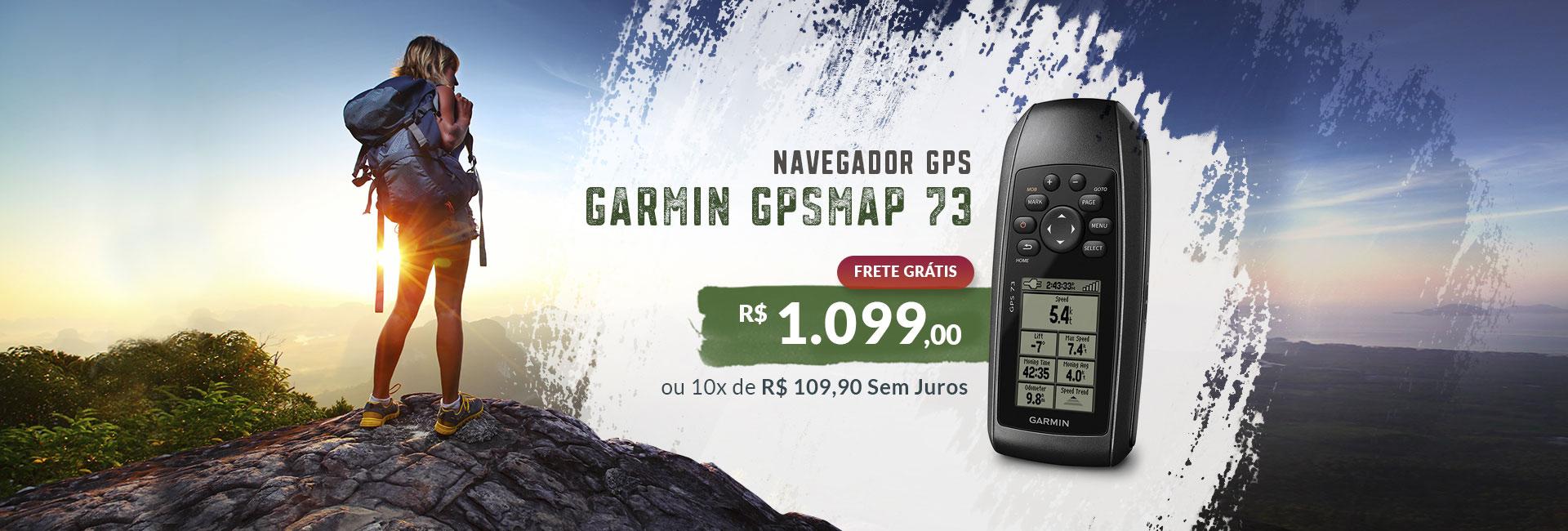 GPSMAP 73