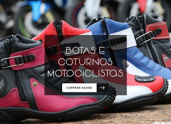 0908df810a Atron Shoes - Botas e coturnos para motociclistas e militares