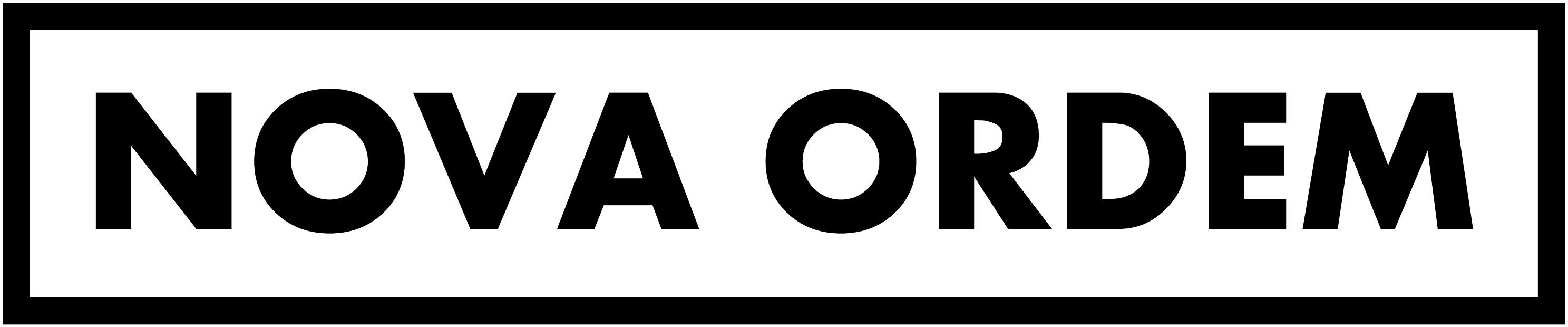 NOVA ORDEM SHOP