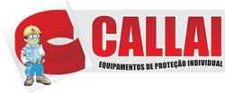 CALLAI EQUIPAMENTOS DE PROTEÇÃO INDIVIDUAL