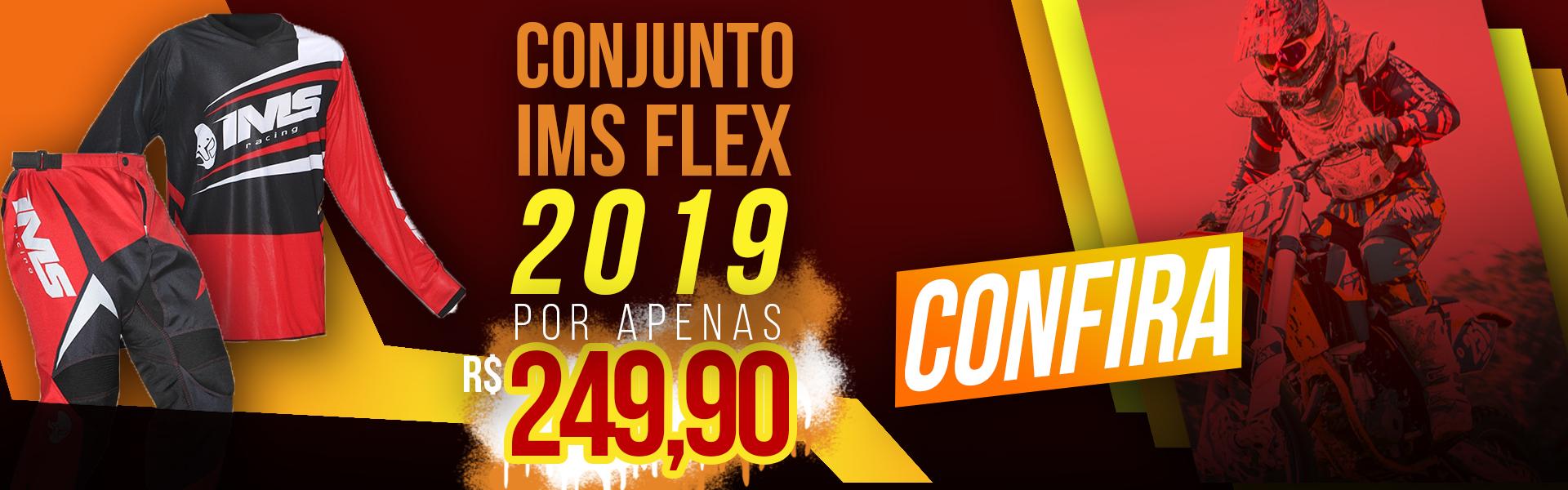 Conjunto IMS Flex 2019