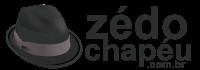 Logo da zedochapeu.com.br