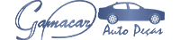 Logo da Gamacar