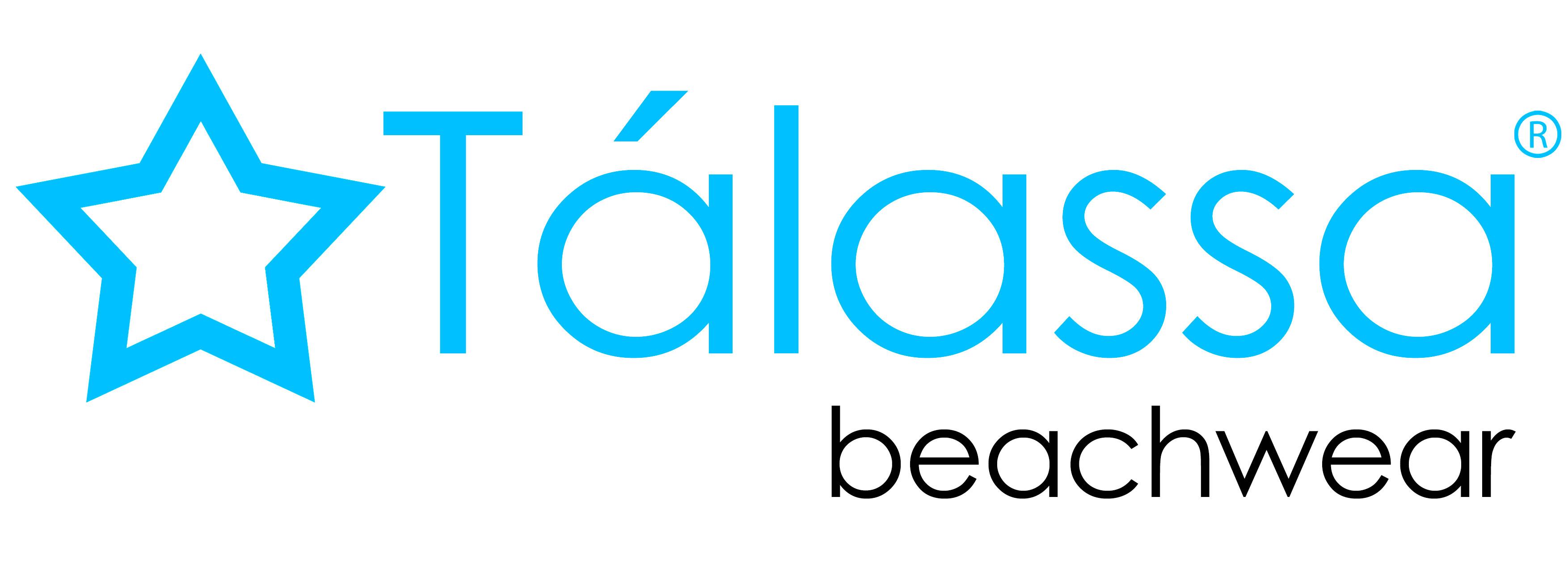 Tálassa Beachwear | Moda Praia de Luxo