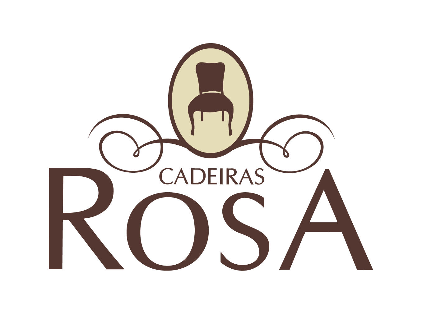 Cadeiras Rosa
