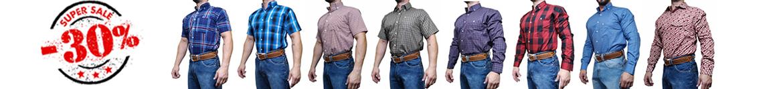 Camisas Minuty