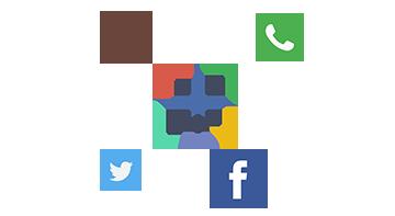 Usuária das Redes Sociais