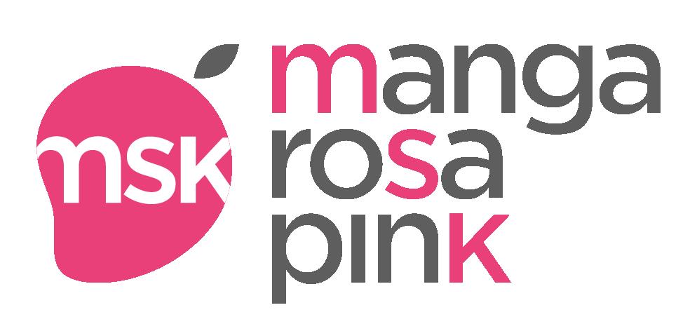 Manga Rosa Pink