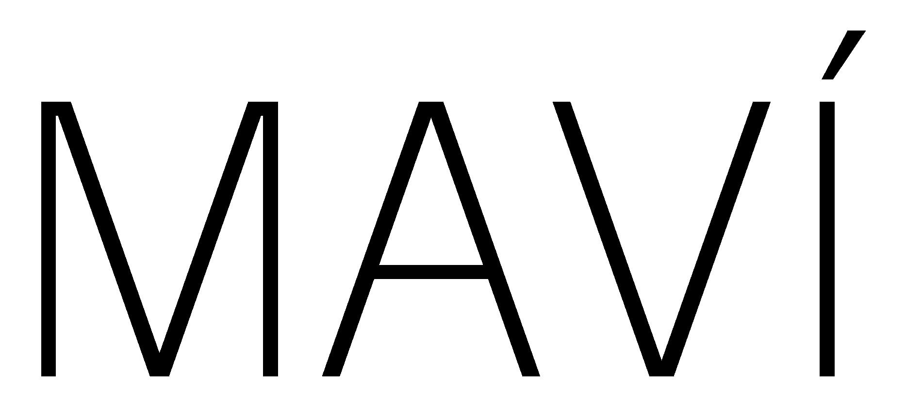 Logo Maví