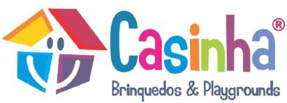 Casinha Brinquedos® - Loja de Brinquedos e Playgrounds