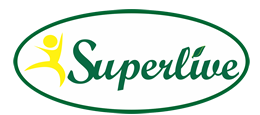 Superlive, sua saúde em primeiro lugar