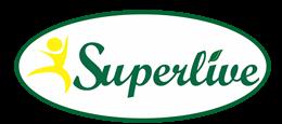 Superlive, sua saúde em primeiro lugar