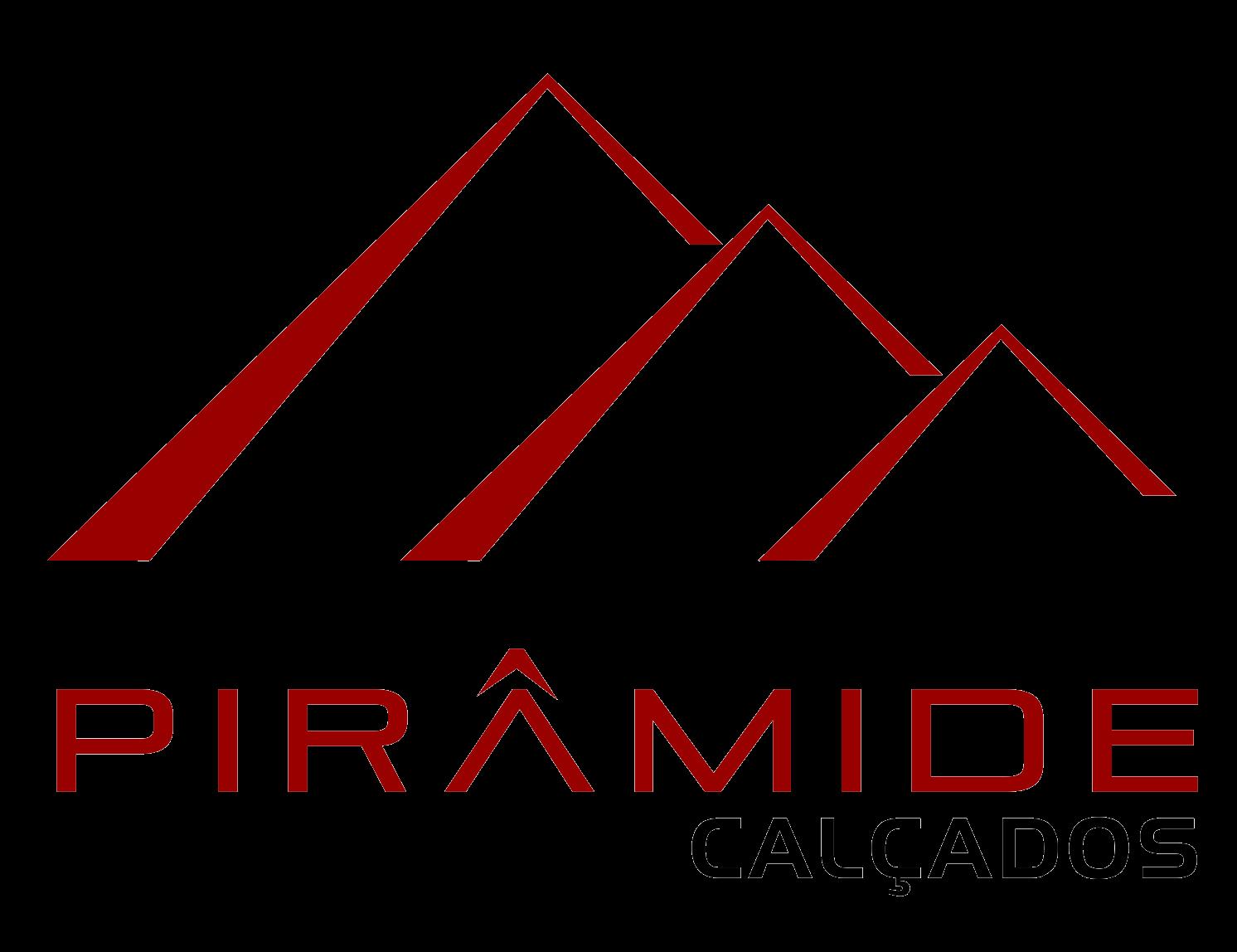 Pirâmide Calçados