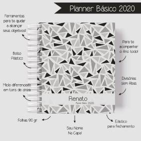 Planner Básico