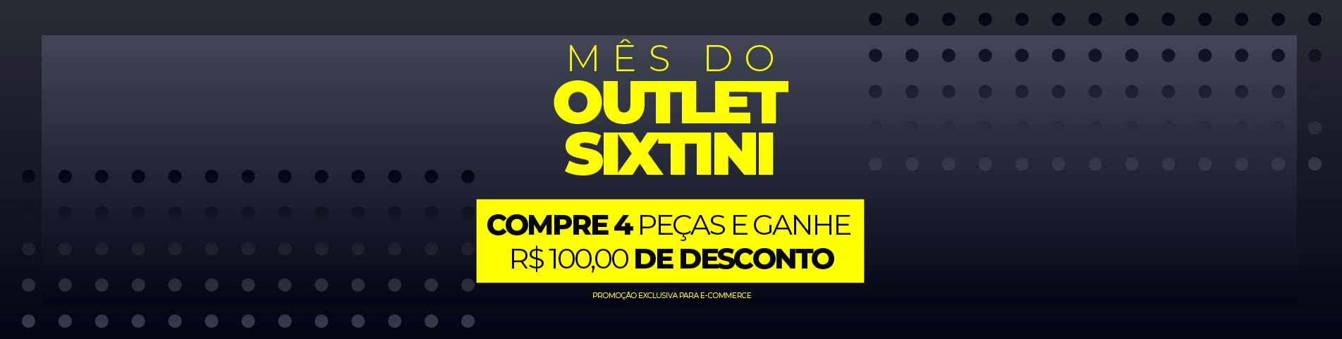 Outlet Sixtini