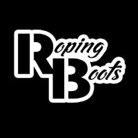 Logo da ROPING BOOTS