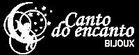 Logo da Canto do Encanto Bijoux
