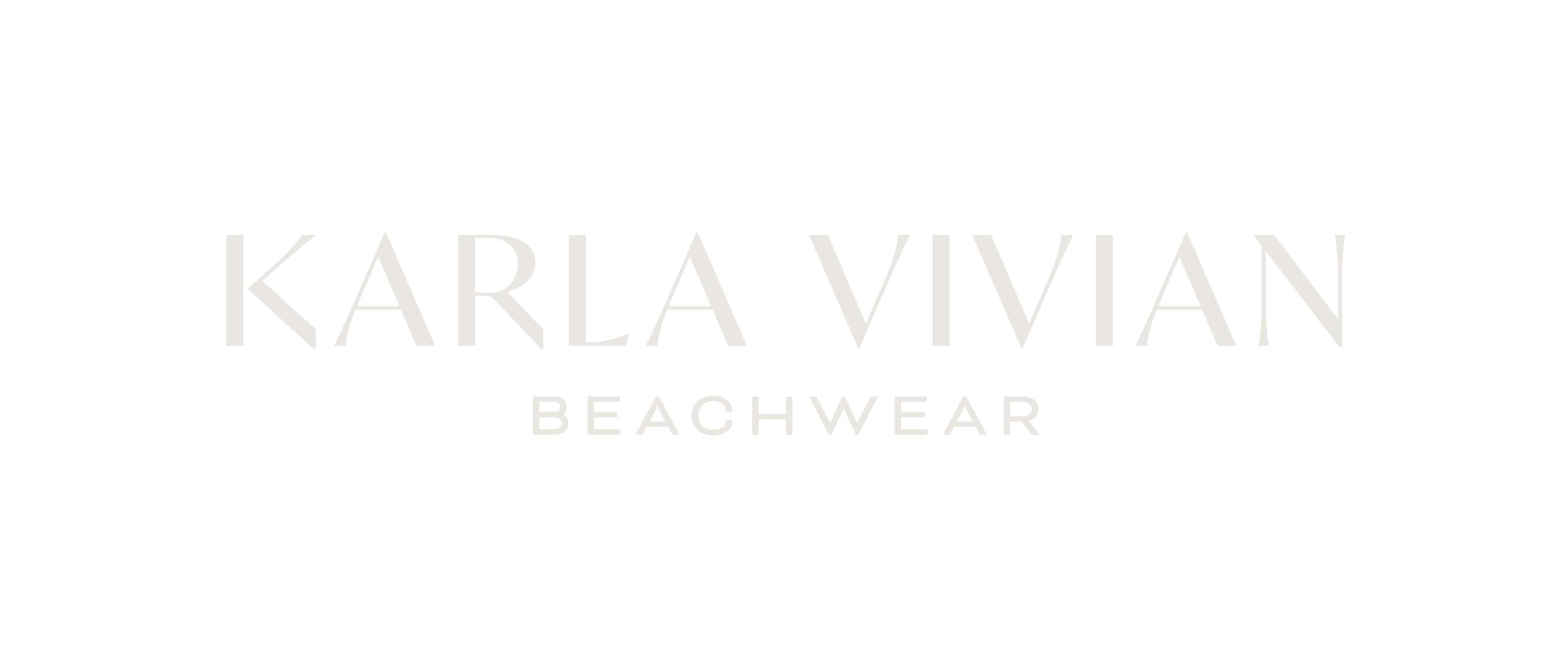 Karla Vivian Beach Brazil