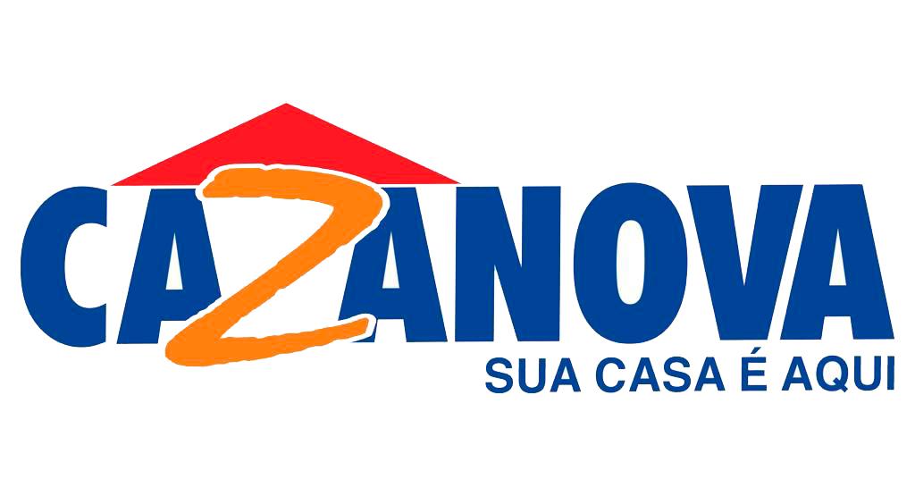 CAZANOVA  MATERIAL DE CONSTRUÇÃO