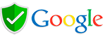 Selo Google Safe